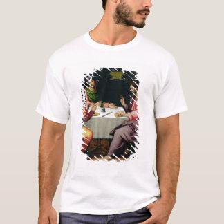 Das Abendessen bei Emmaus, c.1520 T-Shirt