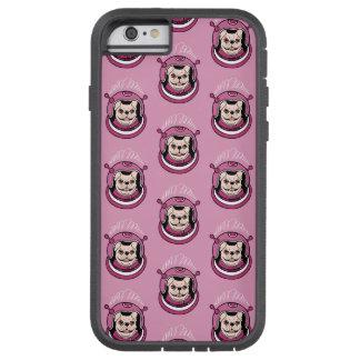 Das Abenteuer eines niedlichen Frenchie Tough Xtreme iPhone 6 Hülle