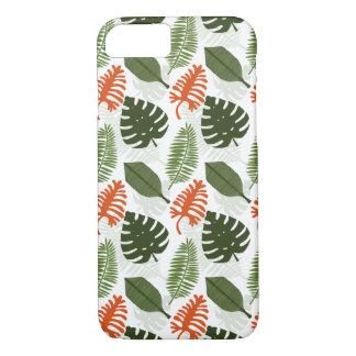 Das Abenteuer im tropischen Dschungel iPhone 8/7 Hülle