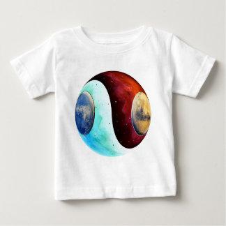 Das achte Kapitel Baby T-shirt