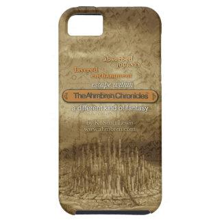 Das Ahmbren zeichnet Fall iPhone5 auf iPhone 5 Cover