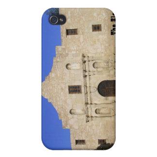 Das Alamo iPhone 4 Case