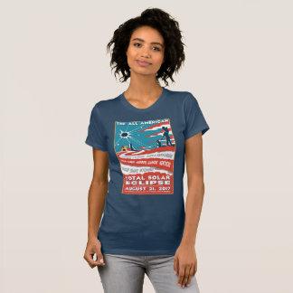Das alles amerikanische T-Shirt