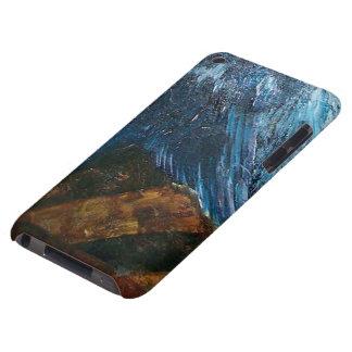 Das alte Scheunen-Holz Case-Mate iPod Touch Case