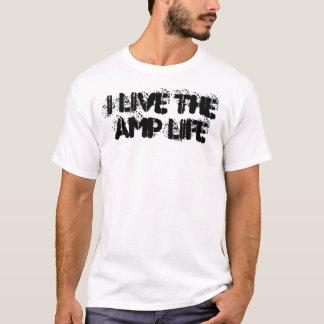 Das Ampere-Leben T-Shirt