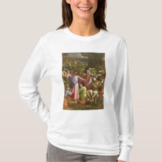Das Anheben von Lazarus, c.1517-19 T-Shirt