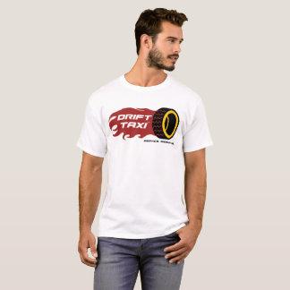 Das Antrieb-Taxi-T-Stück T-Shirt