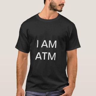 Das ATM-T - Shirt der Männer