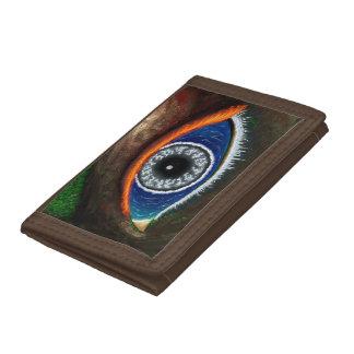 Das Auge der Mutter Natur