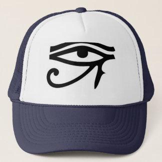 Das Auge von Horus Truckerkappe
