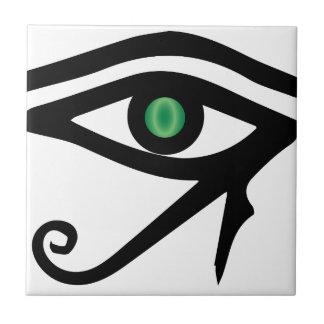 Das Auge von Ra Fliese