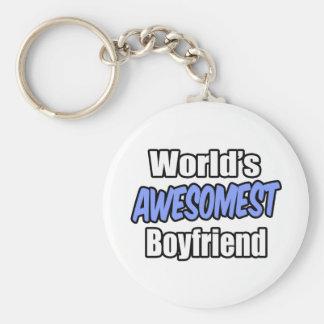 Das Awesomest der Welt Freund Schlüsselanhänger