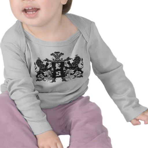 Das Baby-T-Shirt Heidekraut-Glanzes