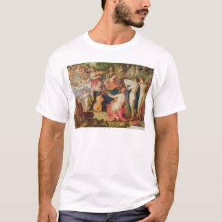 Das Bankett der Götter T-Shirt