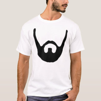 Das bärtige T-Shirt