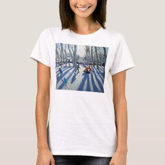 Das Begijnhof Brügge 2005 T-Shirt