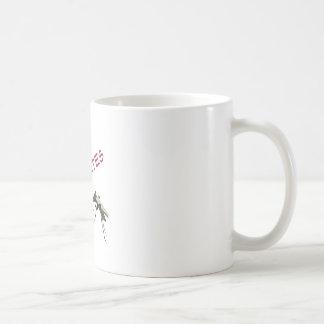 Das beißt kaffeetasse