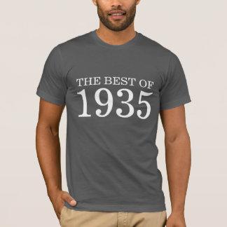 Das Beste von 1935 T-Shirt