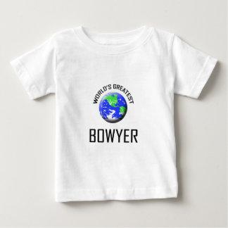 Das bestste Bowyer der Welt Hemden