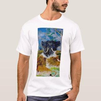 Das Bewässerungs-Loch T-Shirt