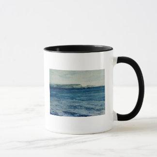 Das blaue Wasser von Plymouth, 19. Tasse