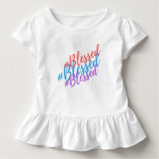Das #Blessed T-Shirt der Kinder