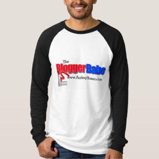 Das blogger-Baby T-Shirt