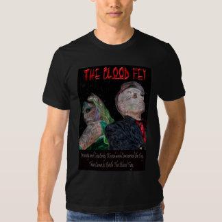 Das Blut schrullig T Shirts