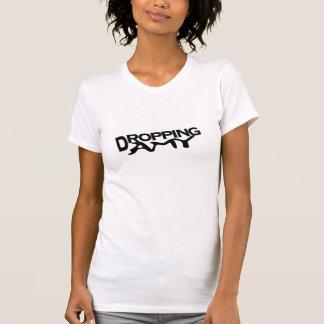 Das BLWT-01 der Frauen T-Shirt