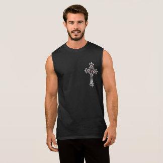 Das Boyz Lux der Männer schlechte StützShirts Ärmelloses Shirt