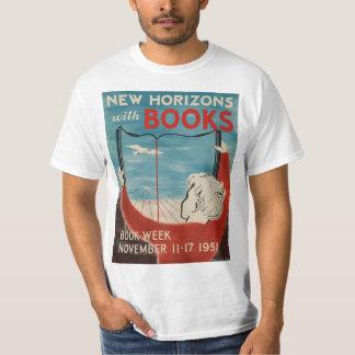 Das Buch-Wochen-Shirt 1951 Kinder T-Shirt