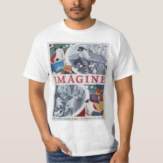 Das Buch-Wochen-Shirt 2005 Kinder T-Shirt
