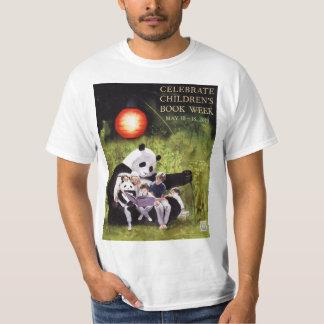 Das Buch-Wochen-Shirt 2010 Kinder T-Shirt