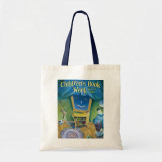 Das Buch-Wochen-Tasche 2008 Kinder Tragetasche