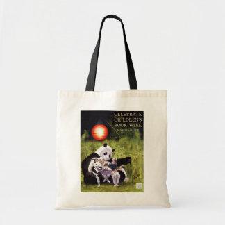 Das Buch-Wochen-Tasche 2010 Kinder Tragetasche