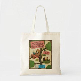 Das Buch-Wochen-Tasche 2011 Kinder Tragetasche