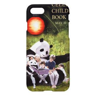 Das Buch-Wochen-Telefon-Kasten 2010 Kinder iPhone 8/7 Hülle