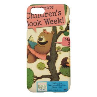 Das Buch-Wochen-Telefon-Kasten 2011 Kinder iPhone 8/7 Hülle