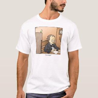 Das Budgie T-Shirt