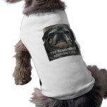 Das Bumblesnot Haustier-Shirt Hunde Shirt