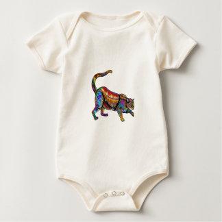 DAS BUNTE BABY STRAMPLER