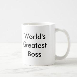 Das Büro (bestster Chef) Tasse