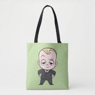 Das Chef-Baby | bin ich kein gewöhnliches Baby Tasche