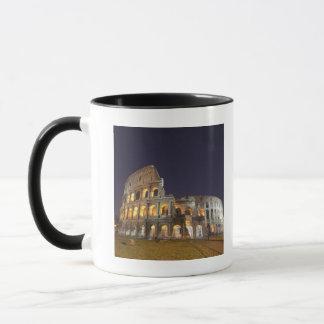 Das Colosseum oder das römische Kolosseum, Tasse