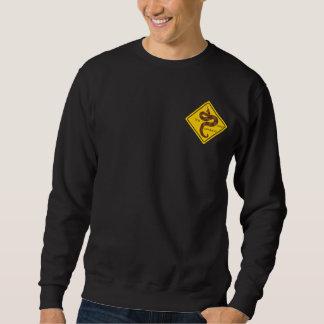 Das Copperhead Sweatshirt ll