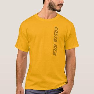 Das Costa Rica der Goldmänner T - Shirt