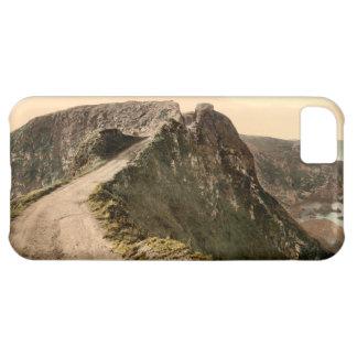 Das Coupee I, Sark, Kanal-Inseln, England iPhone 5C Hülle