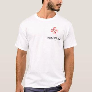Das cpr-Band-Shirt T-Shirt