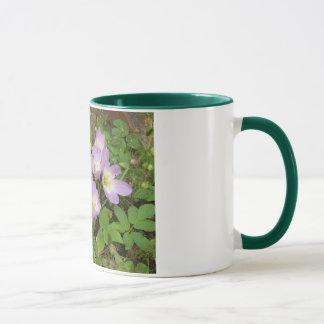 Das cuppa des Gärtners Tasse