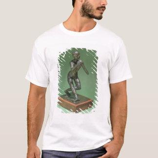 Das Curtsey, c.1896 (Bronze) T-Shirt